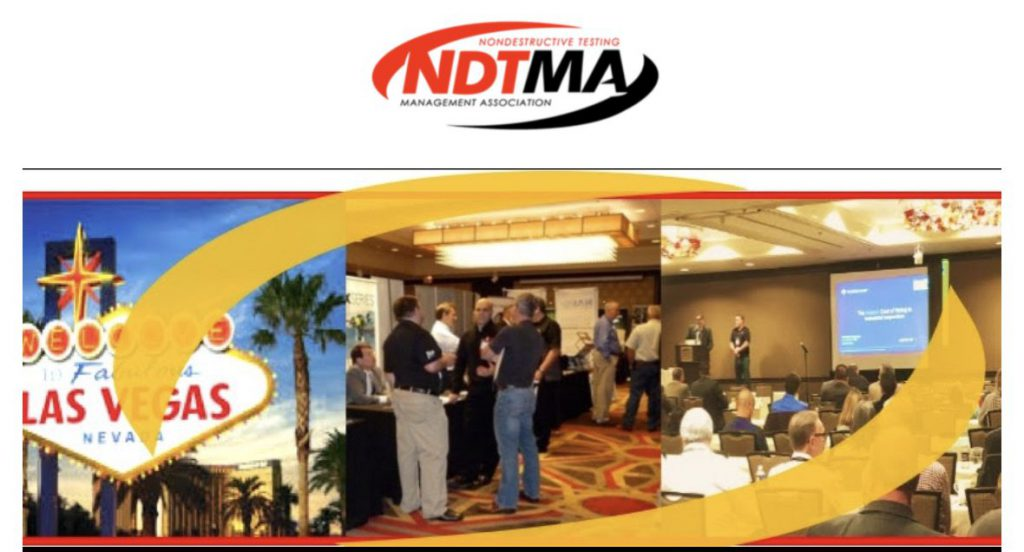 NDTMA Annual Conference logo